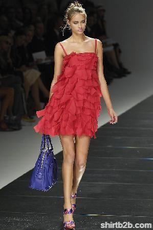 2011年意大利米兰国际服装服饰面料展